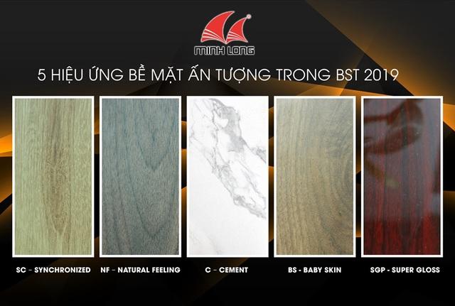 Gỗ Minh Long phát triển gỗ vật liệu dựa trên những trải nghiệm của người dùng - 1
