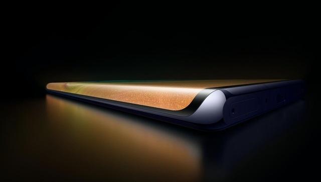 """Lộ ảnh chính thức Huawei Mate 30: Có 4 phiên bản, sở hữu màn hình """"thác nước"""" - 3"""