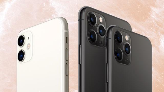 """Những """"điểm trừ"""" khiến iPhone 11 """"lép vế"""" so với các đối thủ cùng phân khúc - 1"""