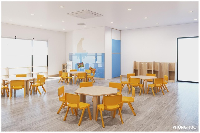 Sunshine Maple Bear cơ sở thứ 2 sắp khai trương tại Sunshine Riverside - 3
