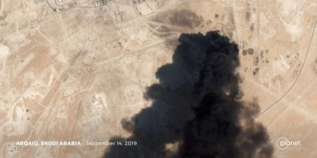 Mỹ chật vật tìm phương án đối phó Iran - 2
