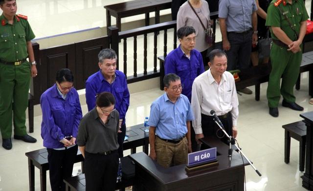 Bị cáo Lê Bạch Hồng bị đề nghị 8-9 năm tù - 3