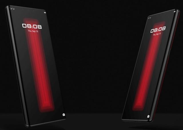 """Lộ ảnh chính thức Huawei Mate 30: Có 4 phiên bản, sở hữu màn hình """"thác nước"""" - 5"""