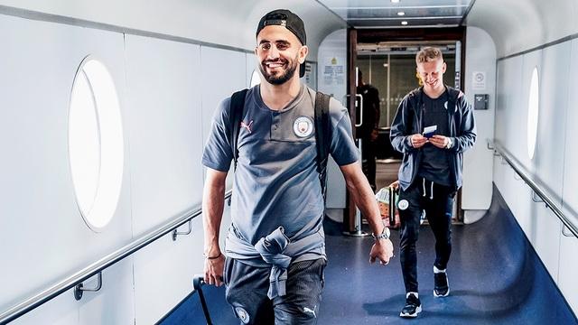 Man City mang đội hình sứt mẻ tới thi đấu với Shakhtar - 9