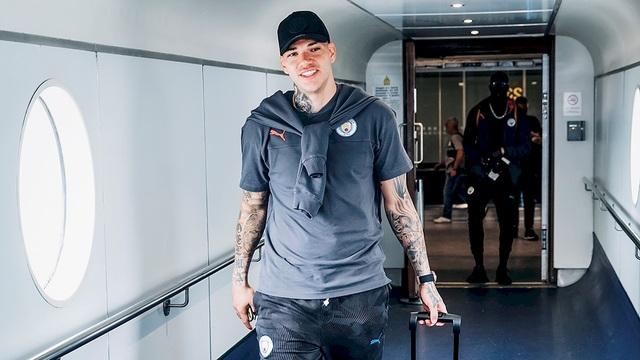 Man City mang đội hình sứt mẻ tới thi đấu với Shakhtar - 8