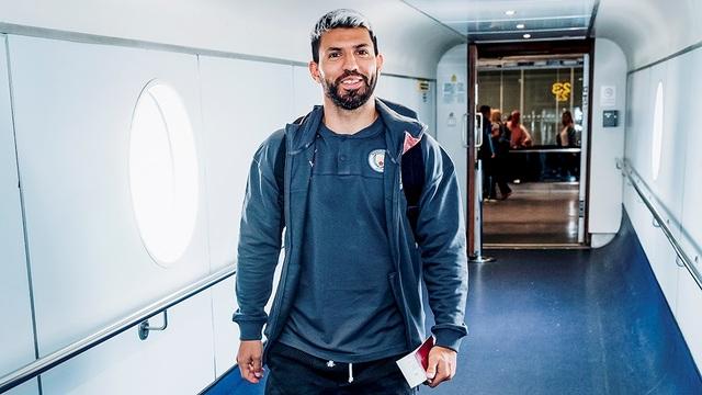 Man City mang đội hình sứt mẻ tới thi đấu với Shakhtar - 6