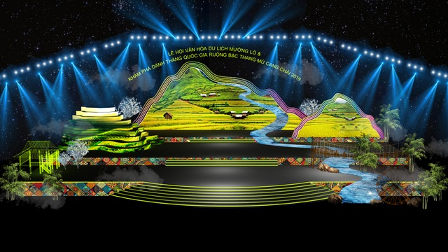 Bộ Văn hoá ý kiến về việc Yên Bái đăng ký kỷ lục thế giới màn múa xoè 5000 người - Ảnh minh hoạ 2