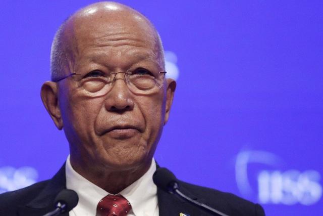 """Tranh cãi """"nảy lửa"""" về thỏa thuận giữa quân đội Philippines và công ty Trung Quốc - 1"""
