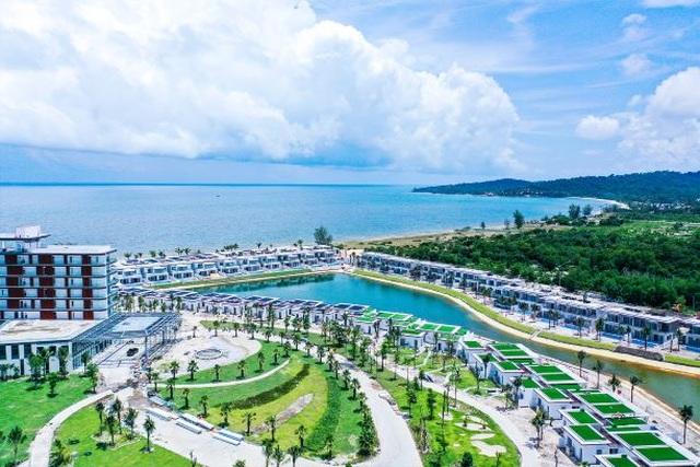 BĐS nghỉ dưỡng Phú Quốc: Thời điểm an toàn để đầu tư - 1