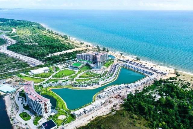 BĐS nghỉ dưỡng Phú Quốc: Thời điểm an toàn để đầu tư - 2