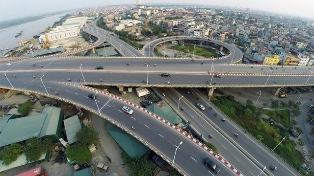Thị trường khu Đông Hà Nội thiếu vắng căn hộ chất lượng cao - 1