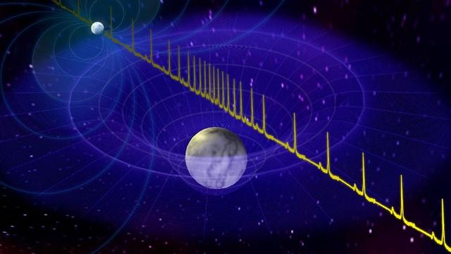 """Ngôi sao """"lớn nhất"""" trong vũ trụ vừa được phát hiện nặng gấp 700.000 lần Trái đất - 1"""
