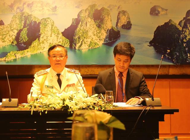 Interpol truy nã đỏ ông chủ Nhật Cường Mobile Bùi Quang Huy - 1
