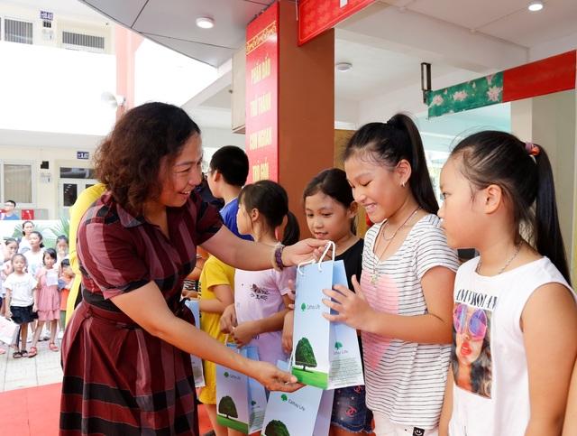 11 năm đồng hành cùng ước mơ của trẻ em Việt Nam - 10