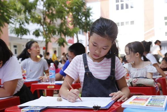 11 năm đồng hành cùng ước mơ của trẻ em Việt Nam - 5