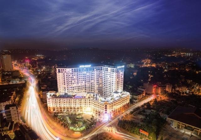 Quản lý khách sạn: Bước tiến mới của doanh nghiệp bất động sản - 2