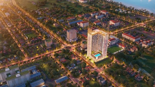 Quản lý khách sạn: Bước tiến mới của doanh nghiệp bất động sản - 3