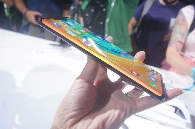 Cận cảnh bộ đôi Huawei Mate 30/30 Pro thiết kế hoàn toàn mới vừa ra mắt - Ảnh minh hoạ 3