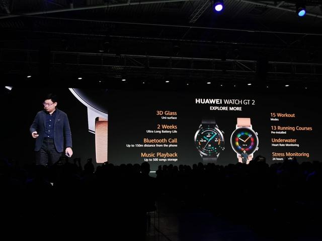 Huawei ra mắt Mate 30/30 Pro, cụm 4 camera, giá từ 20 triệu đồng - Ảnh minh hoạ 9