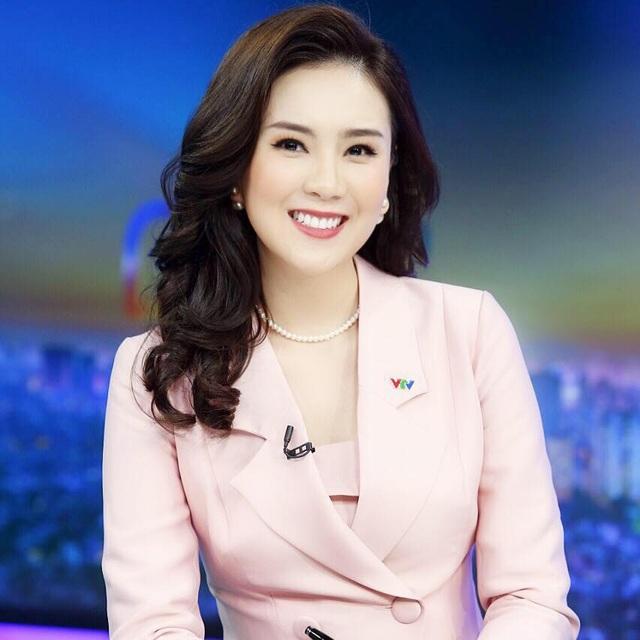 BTV Mai Ngọc VTV giống mỹ nhân phim Thái Chiếc lá cuốn bay - 12