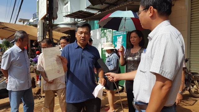 Đắk Lắk: Gần 200 hộ dân mòn mỏi chờ cấp sổ đỏ sau 30 năm mua đất của nhà nước - 1