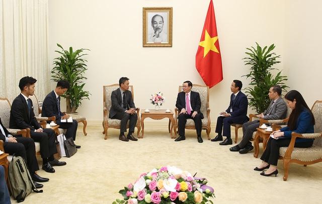 Việt Nam muốn làm theo Hàn Quốc về thanh toán không dùng tiền mặt - 2