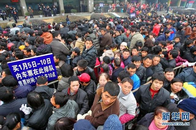 """""""Chướng ngại vật"""" lớn nhất đối với tham vọng tăng trưởng của Trung Quốc - 2"""