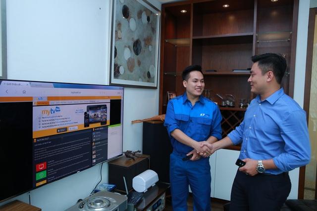 Speedtest công nhận VNPT là nhà mạng có tốc độ Internet nhanh nhất Việt Nam - 3