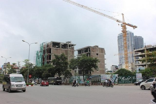 Vụ tranh chấp doanh nghiệp rúng động ở Hà Nội đã ngã ngũ - 1