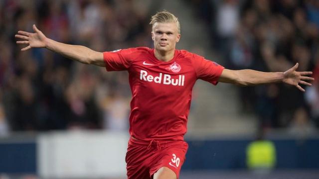 Đội hình tiêu biểu vòng mở màn Champions League: Gã săn mồi vô danh - 3