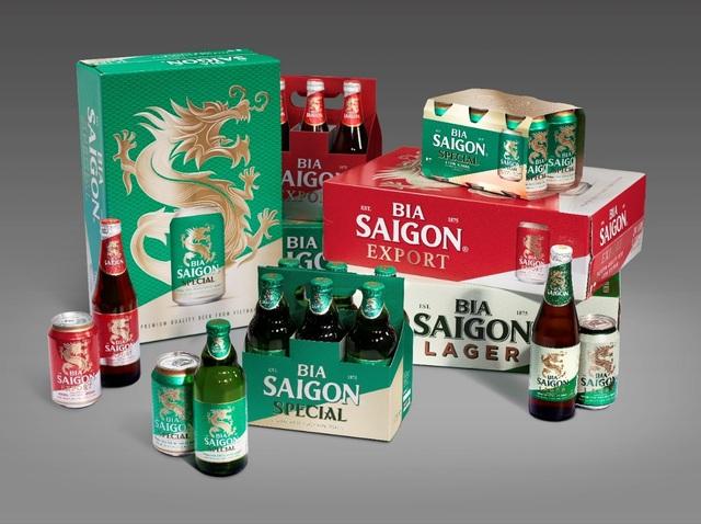 Công thức thành công của thương hiệu bia 144 năm tuổi - 1