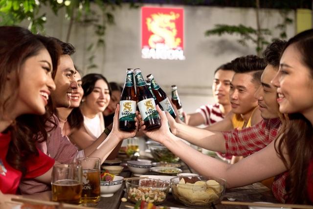 Công thức thành công của thương hiệu bia 144 năm tuổi - 2