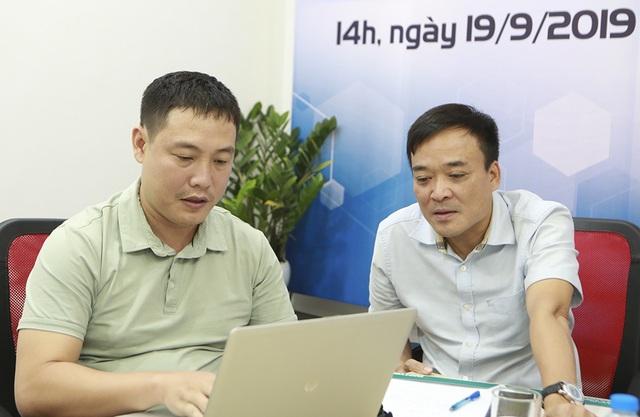 Bộ Y tế đăng đàn trả lời trực tuyến về quản lý thực phẩm chức năng - 1