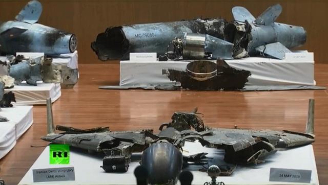 Ả rập Xê út tung bằng chứng tố cáo Iran - 2
