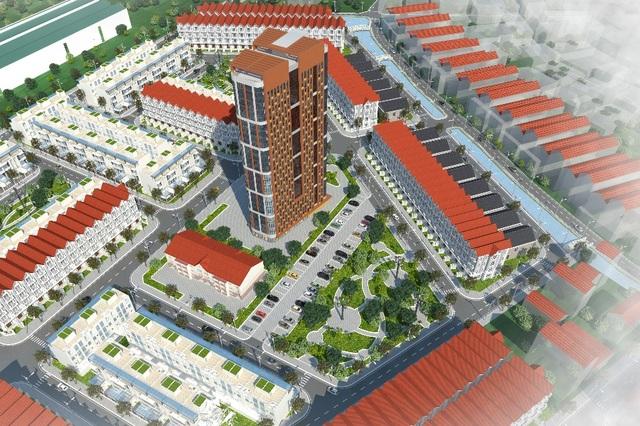 Nhà đầu tư quan tâm tới bất động sản tại tỉnh - 1
