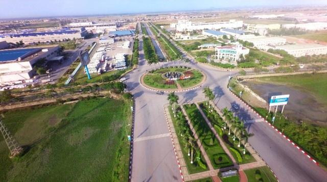 Nhà đầu tư quan tâm tới bất động sản tại tỉnh - 2