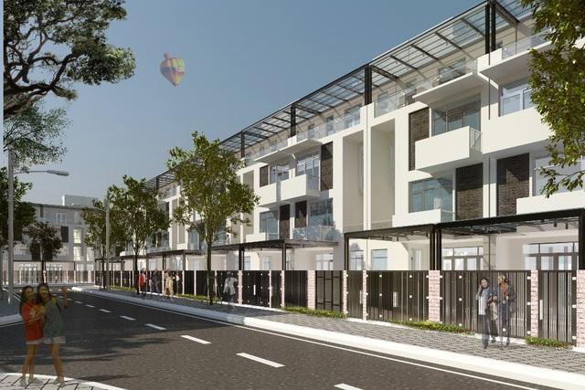Nhà đầu tư quan tâm tới bất động sản tại tỉnh - 3