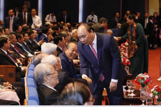 Thủ tướng mong muốn có người phản biện sắc sảo cho Đảng, chính quyền - 2