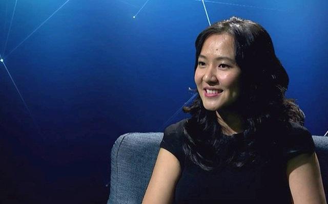 Bà Lê Diệp Kiều Trang rời ghế CEO Go-Viet sau 5 tháng nhậm chức - 1