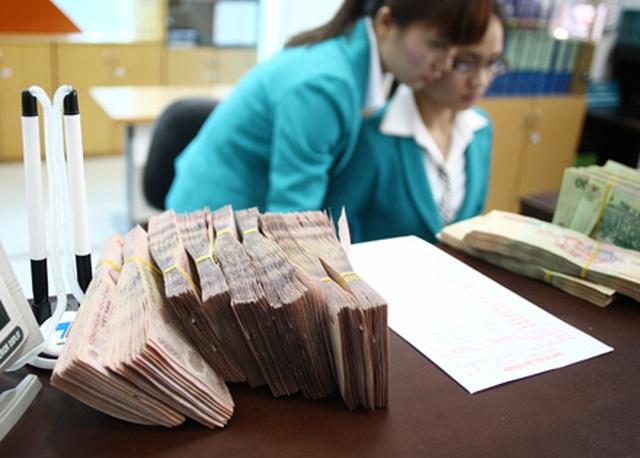 Ngân hàng Nhà nước hút ròng 42 nghìn tỷ đồng - 1