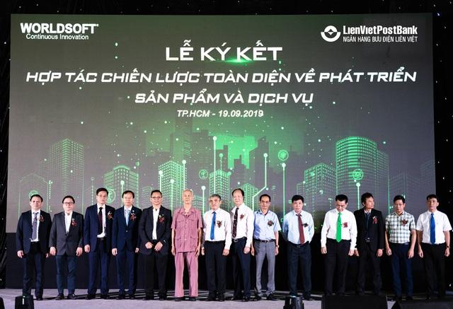 LienVietPostBank ký kết thỏa thuận hợp tác với Xelex - 3
