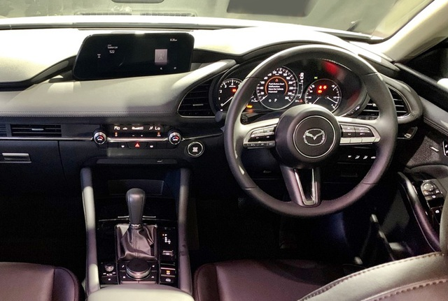 Mazda3 thế hệ thứ 4 ra mắt tại Thái Lan, giá tương đương từ 730 triệu đồng - 3
