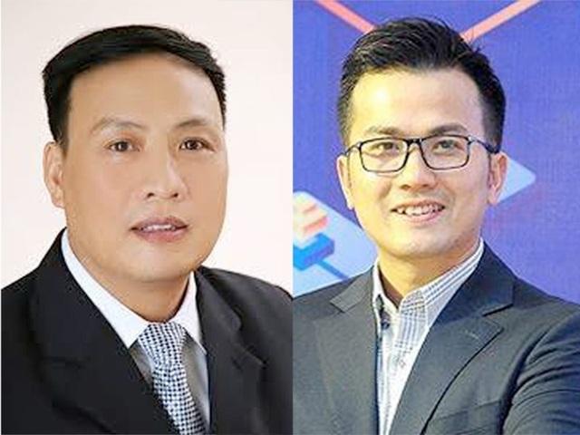 Nhiều nhà khoa học Việt Nam vào top 100.000 nhà khoa học hàng đầu thế giới - 1