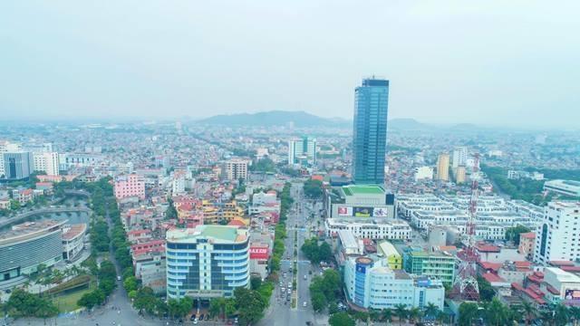 Giá đất nền khu dân cư Quảng Phú có dư địa tăng cao - 1