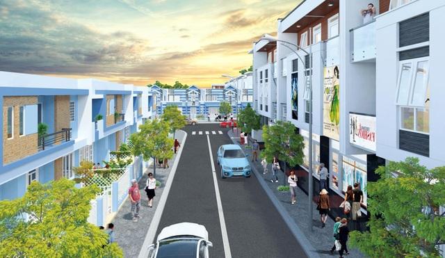 Giá đất nền khu dân cư Quảng Phú có dư địa tăng cao - 3