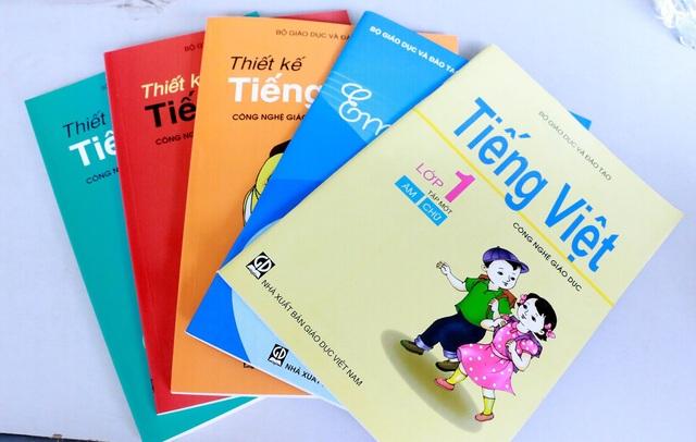 PGS. TSKH Nguyễn Kế Hào tiếp tục gửi thư đến Phó Thủ tướng về sách Công nghệ Giáo dục - 1
