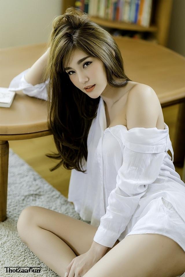Style nổi bật của thiên thần triệu fan Thái Lan - 13