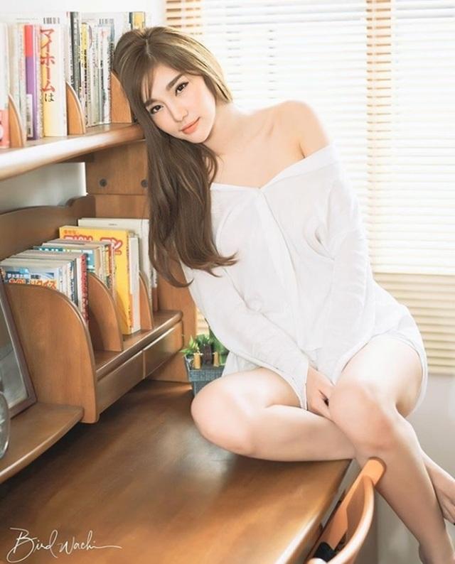 Style nổi bật của thiên thần triệu fan Thái Lan - 19