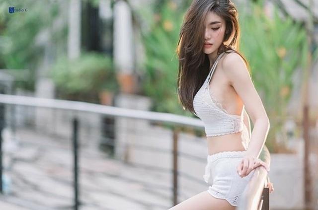 Style nổi bật của thiên thần triệu fan Thái Lan - 5