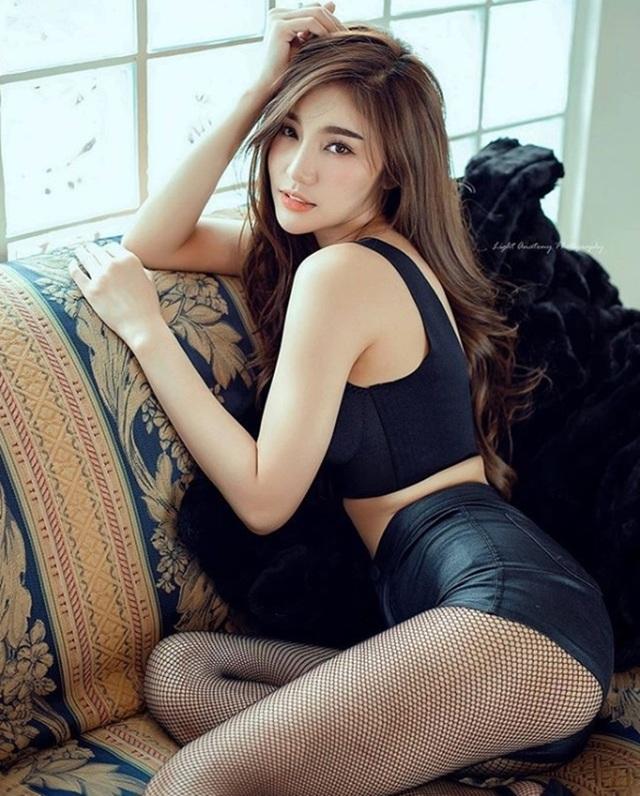 Style nổi bật của thiên thần triệu fan Thái Lan - 9